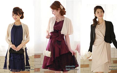 730e7ca5fa96e  女性のドレスマナー ゲストが知っておきたい結婚式の服装マナー